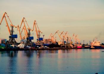 Український порт «Чорноморськ» може стати банкрутом