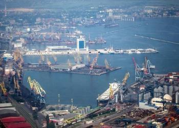 В Україні продадуть з аукціону два морських порти