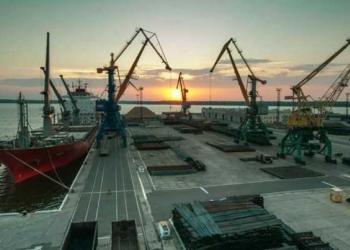 концессия морского порта