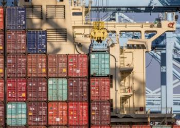 Третина портів збільшила площі для зберігання продовольства та медикаментів