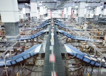 Всесвітній поштовий союз акцентує увагу на мобільних технологіях