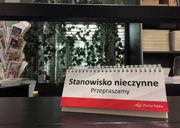 Карантин: посилка з Польщі не прийде