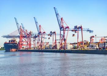 Ринок контейнерних перевезень може втратити 23 млрд. доларів