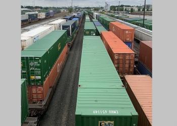 З корабля на потяг: чому вантажний потяг з Китаю до України набуває популярності серед імпортерів