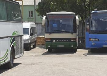 Після фур – автобуси: готується чергове підвищення штрафів для перевізників