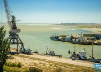 У Генічеську може з'явитися новий приватний порт