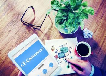 У березні обсяги електронної комерції зменшилися на 20%