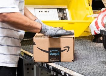 Американські профспілки почали конфліктувати з Amazon
