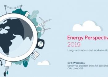 Развитие мировой энергетики до 2050 года от Equinor