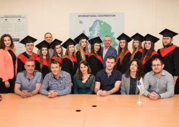 Розумний транспорт і логістика для міст – нова магістерська програма, акредитована в Україні