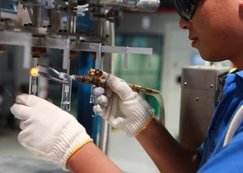 Час виконання виробничих замовлень у світі зріс на 200% і більше