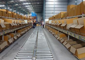 Повышение производительности комплектования заказа