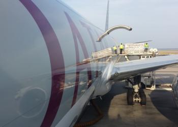 Керівник Qatar Airways Cargo розповів, з чим зіткнулася компанія у 2020 році