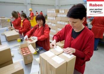 «Рабен Україна» збільшила зону копакінгу в п'ять разів