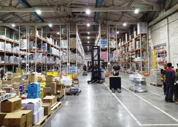 КЛАССНЫЙ склад. Результаты внедрения WMS на РЦ сети супермаркетов «КЛАСС»