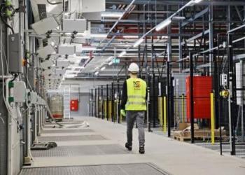 Технологія RFID оптимізує взаємодію роздрібної торгівлі та логістики