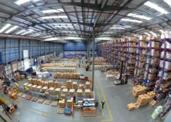 Компания Rhenus увеличивает свои ресурсы