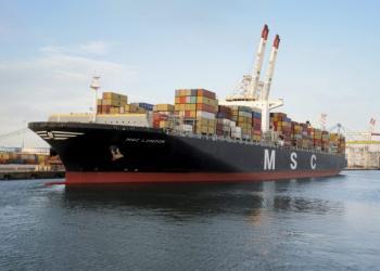 Агенти пропонують різні терміни доставки з Азії на одному й тому ж контейнеровозі