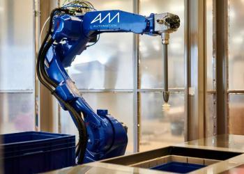 Робот-комплектувальник AutoStore збільшить свої можливості