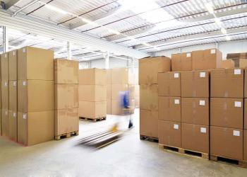 У Німеччині зростає попит на складські приміщення