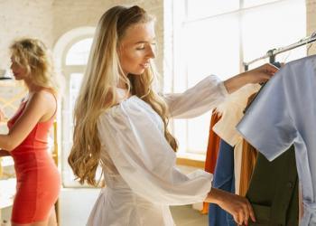 Три чверті споживачів скучили за класичним шопінгом