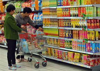 Роздрібна торгівля у Китаї швидко трансформується