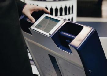 CARTTEC приваблює покупцив високотехнологічними візками