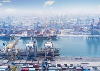 У порти Азії інвестори вкладуть мільярди доларів