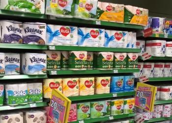 Как восстановить обьем продаж в кризис