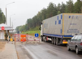 Санкції проти Білорусі порушать ланцюги постачання до ЄС