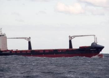 ЄС збирається карати судновласників на викиди окису вуглецю
