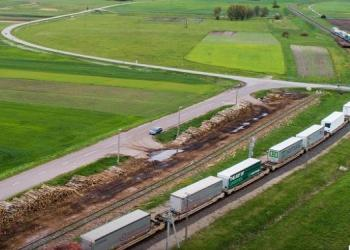 Німеччина запроваджує штрафи за кожну хвилину запізнення потягу