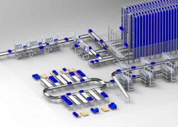 Німецька компанія презентувала нову технологію гібридного транспортера