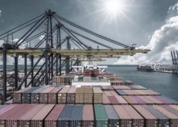 На ринку морських контейнерних перевезень змінюється конкурентне середовище