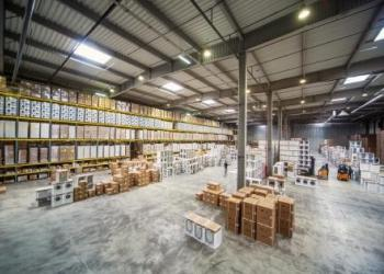 ZAMMLER безкоштовно надає частину складських площ для товарів, спрямованих на боротьбу з пандемією