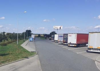 У Польщі очікують неминучого підвищення цін на напівпричепи