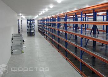 Форстор: Среднегрузовые стеллажи – оптимальное решение для мини-склада