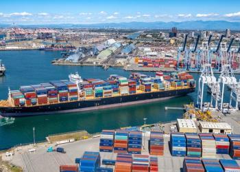 Федеральна морська комісія США проведе аудит морських перевізників через ситуацію на ринку контейнерних перевезень