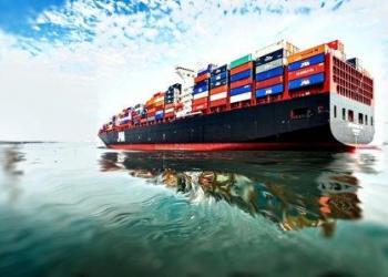 Вартість контейнерів з Азії усе ще перевищує докризовий рівень