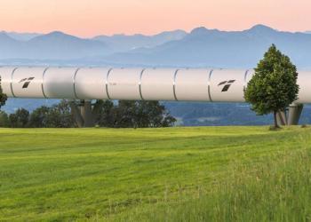 У Мюнхенському університеті стартувала дослідницька програма Hyperloop