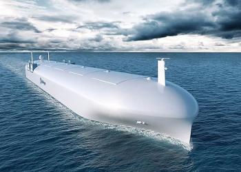 Концепция будущих морских грузовых перевозок
