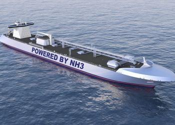 Єврокомісію закликали просувати альтернативне паливо для морського транспорту