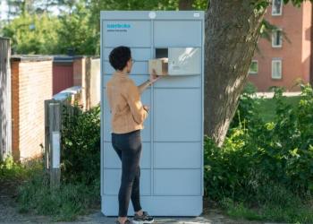 Данська компанія запропонувала повертати інтернет-замовлення через поштомати