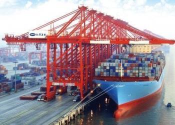 Тариф на перевезення контейнера з Шанхаю до Роттердама перетнув позначку 10 тисяч доларів