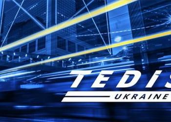Рік протистояння COVID-19: компанія «ТЕДІС Україна» направила 1 млн гривень на тестування співробітників
