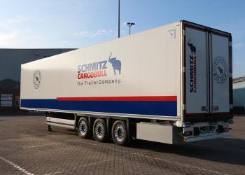 Компания Telematics, дочернее предприятие Schmitz Cargobull, успешно прошла аудит TÜV