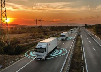 TIP Insight збирає дані про ефективність використання вантажного автотранспорту