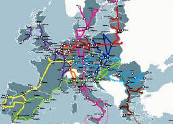 Егейсько-Балтійський коридор може стати частиною мережі TEN-T