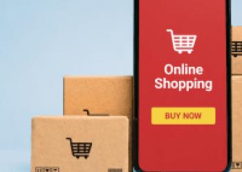 60% онлайн-покупців стали постійними клієнтами «своїх» інтернет-магазинів