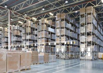 Дослідження: компанії починають швидше поповнювати запаси та накопичувати на складах дефіцитні товари
